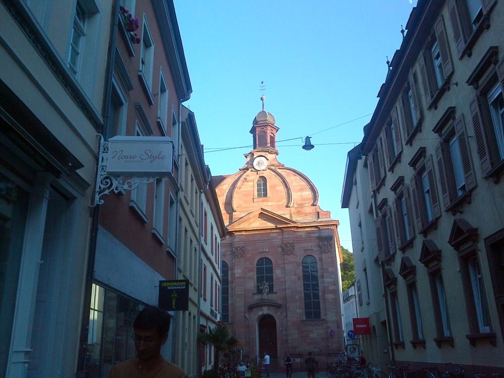 St Anna